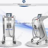 Expression Lines Removal Nubway Low Price HIFU Supplier Ultrasound Anti-aging Fat Reduce Weight Loss Machine Pain Free