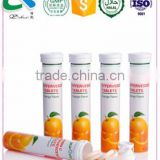 Great tasting vitamin c biotin supplement private label