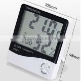 Thermometer Hygrometer Temperature Gauge Humidity Meter