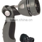 9-Pattern Aluminium Handy Spray Nozzle (GWI-2421)