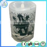 Wholesale chinese plastic led color candle wick