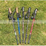 Trekking Poles / Walking / Hiking Sticks Ultralight Endurance Boosting
