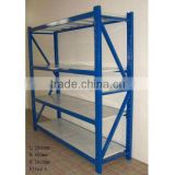 Warehouse metal shelf