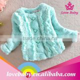 Wholesale lovebaby new arrival aqua children winter clothes