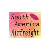 Air Freight to Argentina, Colombia,Brazil,Ecuador,Argentina, Peru from Guangzhou