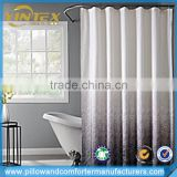 Star Hotel Bath Curtain by Low Price