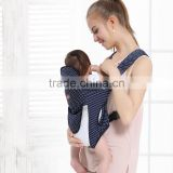 China supplier brand name baby backpack carrier, New design fashion customized ergonomic baby carrier sling