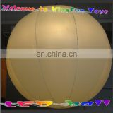 Led festival/show/promotional inflatable balloon