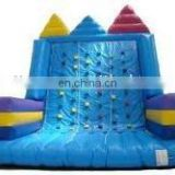 2011 hot KH-CW003 inflatable climber for sports