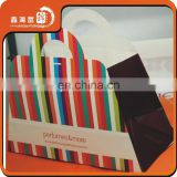 cheap custom printed paper lunch bags beijing