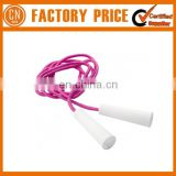 Wholesale Outdoor Body Building Speed Skipping Rope Fitness Jump Rope