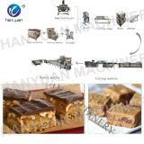 factory peanut butter candy production line peanut butter candy making machine