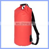 Multicolor Waterproof Dry Bag for Swimming Drifting Ultralight PVC Ocean Pack
