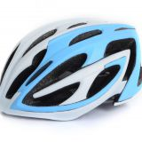 Bike helmet (Triple PC combination)