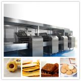 SAIHENG biscuit manufacturing machine