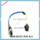 BAIXINDE Air Fuel Ratio Sensor O2 Sensor OEM# 36532-PLR-A11 For 04-05 Civic / Acura EL