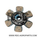 Tractor Spare Parts Clutch Disc For Fiat 70-56  & 80-66