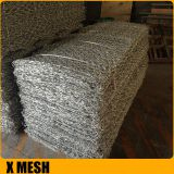 Welded Gabion baskets /gabion box /PVC coated gabion mattress