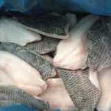 Tilapia Fillets skinon