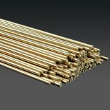good Surface tension Brass brazing alloys welding rod from China market