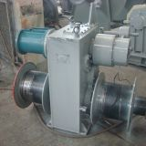 Professional Manufacture 5 Ton Electric Wire Rope Winch 220v