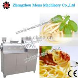 Nutrition hollow noodle making machine/cold noodles making machine/meat stuffing noodles maker
