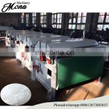 Low Energy Consumption Long Service Time fabric opener carpet making machine