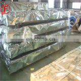 china manufactory plastic box e flute cardboard thermal conductivity of galvanized corrugated steel sheet allibaba com