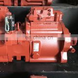 Hot sale Rexroth Uchida A10VD43SR1RS5 for CAT307SR SK60 A10VD43 excavator hydraulic pump A10VD43SR1RS5-994