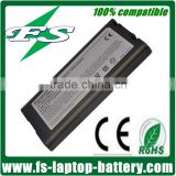 10.8V 6600MAH laptop battery for Panasonic CF-VZSU29 ToughBook 52