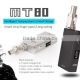 New product 2016 new arrival bulk e cigarette purchase mod box vape OCIGA Turbo 80W tc mini vapor mod