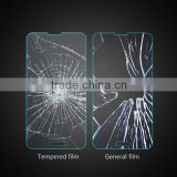 MOBILE PHONE New transparent reflective tempered glass film For Samsung galaxy note 3 N9000