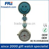 2013 digital medical nurse watch smile face nurse watch