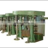 MIXER-----Extra-fine Dispersing (High speed dispersing machine) high speed dispersator