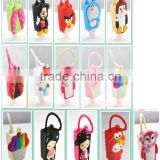 Bottle Holder ANIMAL SHAPE Cream bath&body HOT SALE 2014
