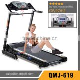 QMJ-619 hot sale best price house fit treadmill