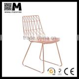 top seller new modern design harry bertoia wire chair MKM 110