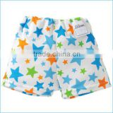infant baby product 100% polyester boys swim wear shorts with leak guard kid wear toddler clothing children made in Japan