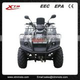trade assurance automatic atv with reverse derect factory With speedometer EEc approved racing atv