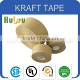 Jumbo roll custom gummed kraft paper tape self adhesive