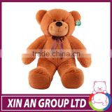 OEM plush toy factory wholesale extra large teddy bear