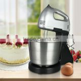 High Quality Big Capacity s/s Bowl Electric Stand Mixer                                                                         Quality Choice