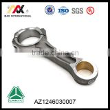 Crankshaft Connecting Rod for Howo Truck