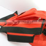 2016 Red color cooler bag Portable PVC lunch Bag Insulated Cooler Ice Bag Hand in china                                                                                                         Supplier's Choice