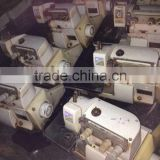 Inquiry about Second Hand Pegasus M700 Used Japan Overlock Sewing Machine