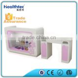 Modern Cheap Manicure Table Nail Bar Wholesale                                                                         Quality Choice