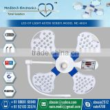 Single Dome High LUX Intensity Surgical LED Operation Theater Light with Best Average Life