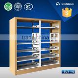 Book shelf divider made in china