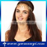 Fashion style cheap wholesale india head jewelry wedding hair accessories H0032