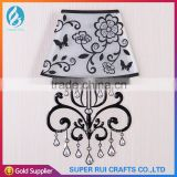 2015 high quality removable wall sticker lamp